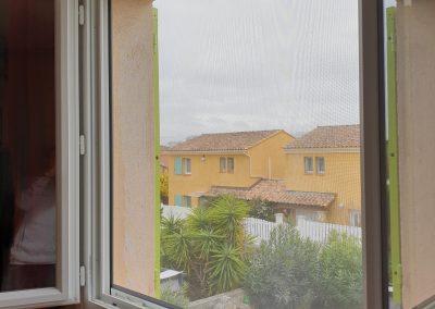 Moustiquaires ou insectiquaires pour fenêtres à Marseille 13013