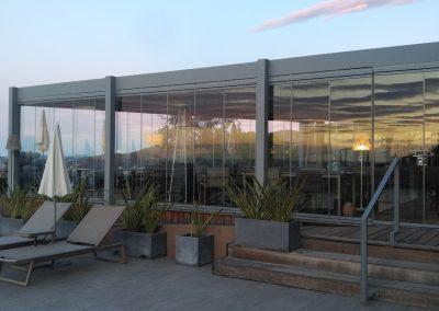 Comment rentabiliser sa terrasse toute l'année pour un restaurant 13 Marseille – 30 Nimes- 84 Avignon – 34 Montpellier ?
