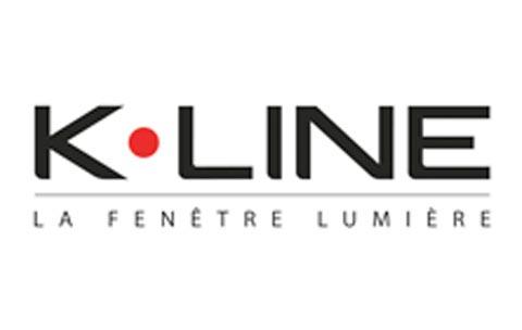 Menuiseries Aluminium K-line